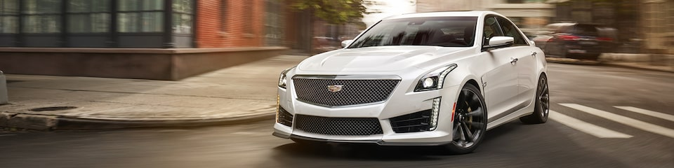 Chicago Area Dealers | Cadillac
