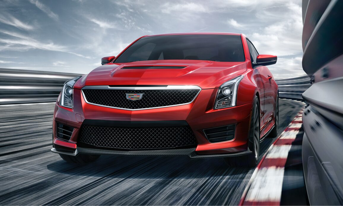 Cadillac Ats V Coupe >> Legacy Discontinued Vehicles Xlr Sts Ats More