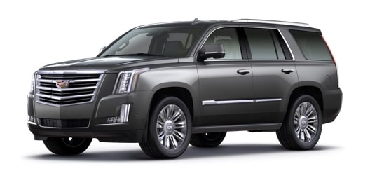 Certified Pre Owned Cadillac