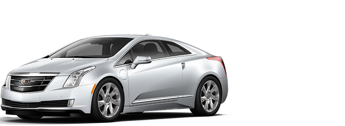 2016 ELR Coupe