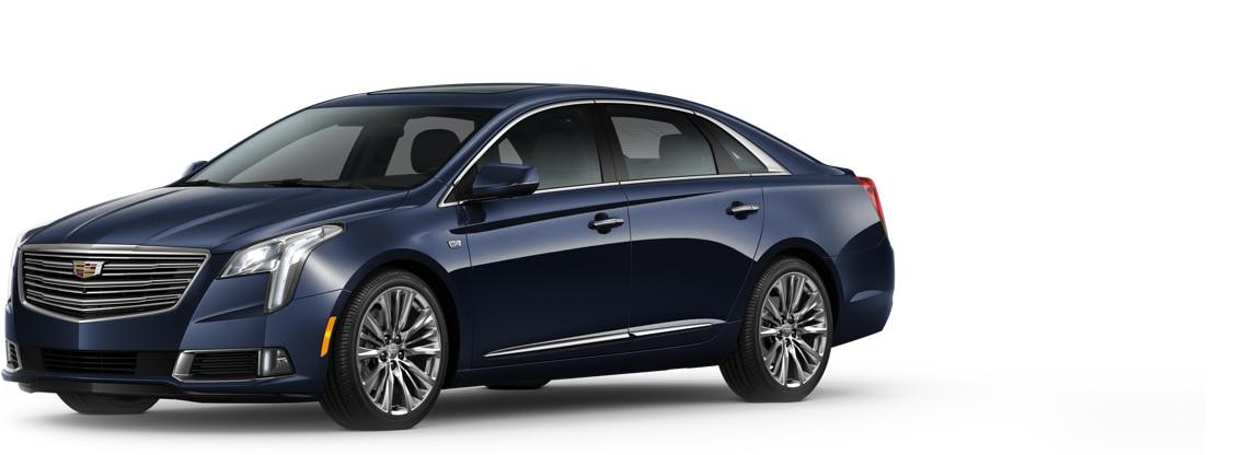 2018 XTS Sedan