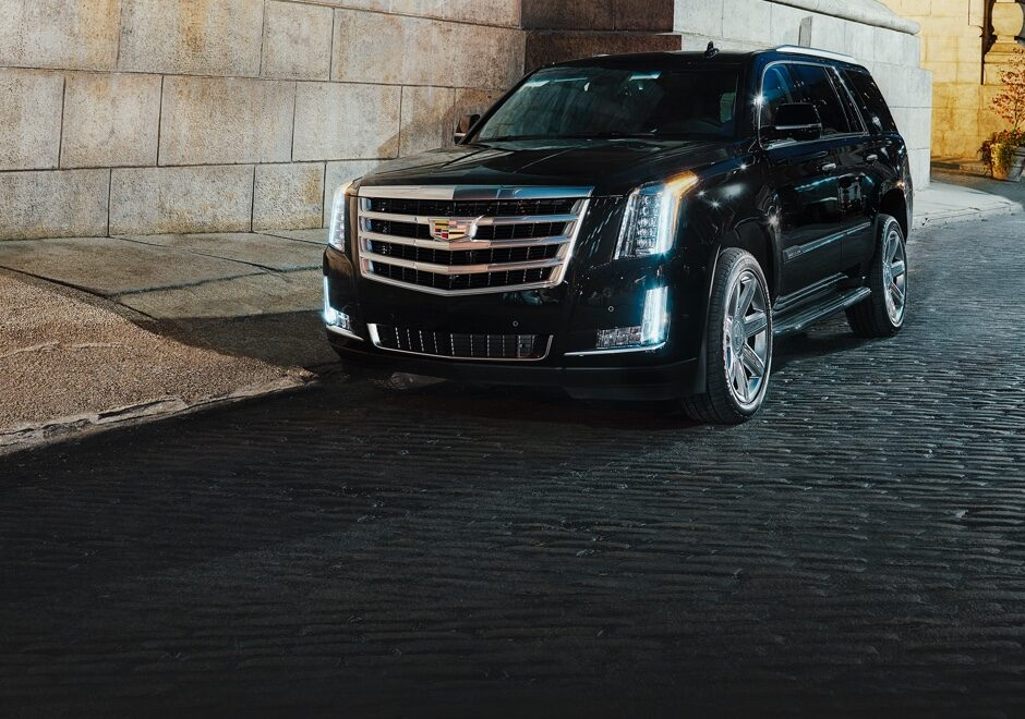 Download Vehicle Brochures Cadillac