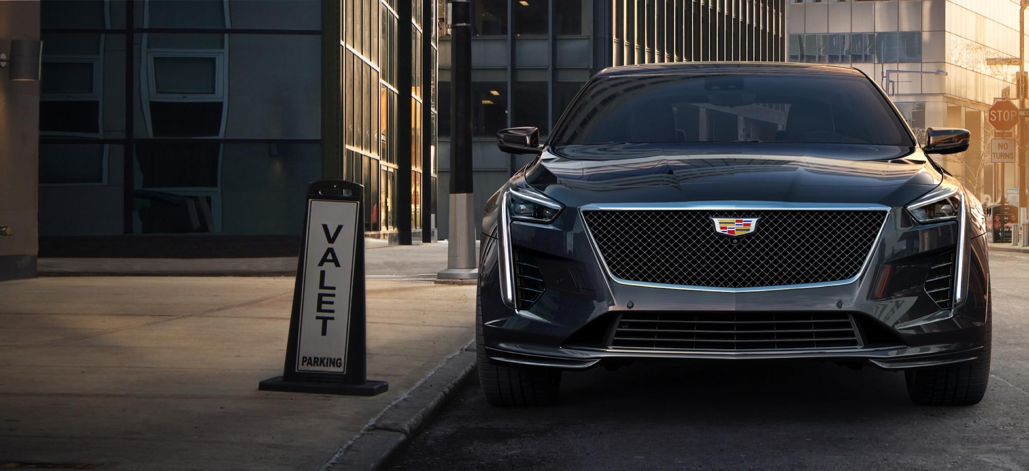cadillac prestige cars suvs sedans coupes crossovers rh cadillac com 2018 Cadillac CTS V 2018 Cadillac Fleetwood