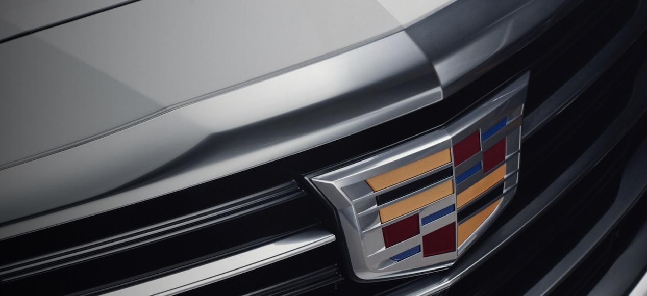 Cadillac: Prestige Cars, SUVs, Sedans, Coupes & Crossovers