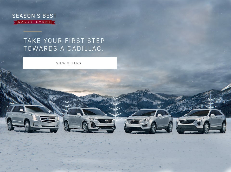 Ingersoll Auto Of Danbury >> Cadillac Prestige Cars Suvs Sedans Coupes Crossovers