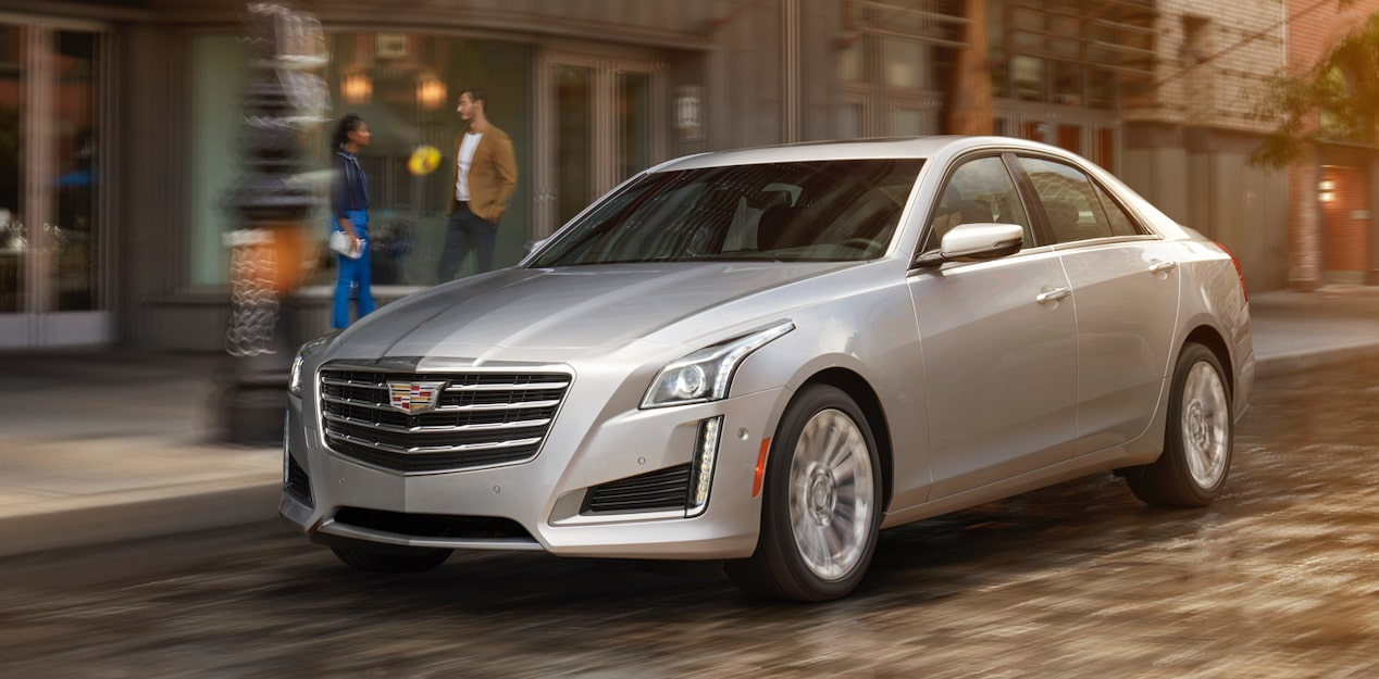 Cadillac Prestige Cars SUVs Sedans Coupes Crossovers - Cadillac dealers in new york