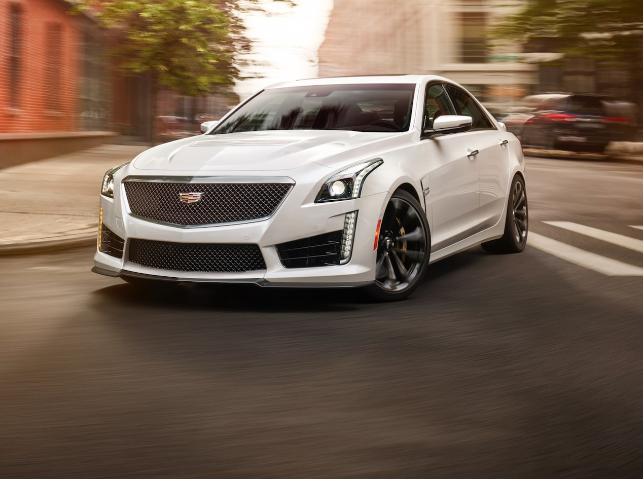 Cadillac Prestige Cars Suvs Sedans Coupes Amp Crossovers