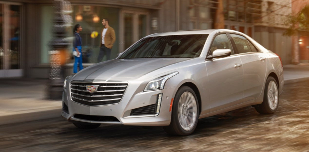 Cadillac >> Cadillac Prestige Cars Suvs Sedans Coupes Crossovers