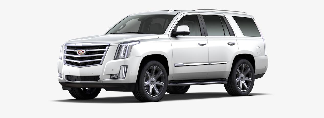 2019 Escalade Suv Esv Features Cadillac