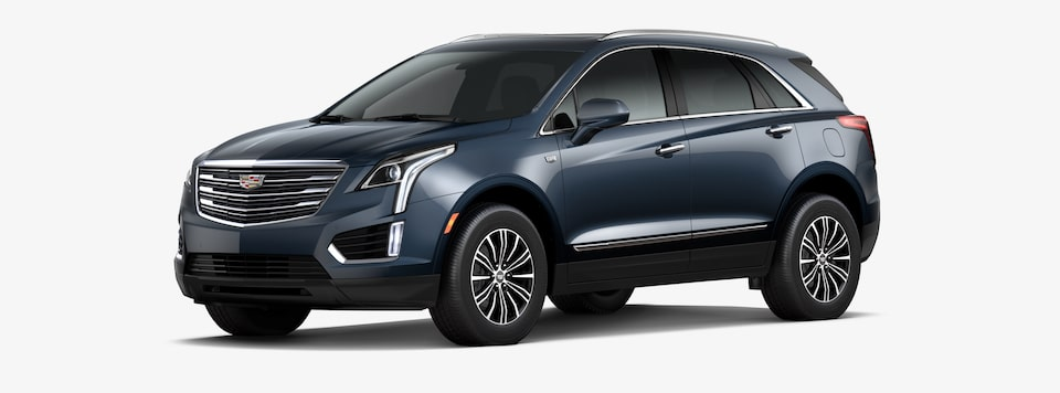 2019 XT5 Crossover - Features | Cadillac Onstar Mirror Wiring Diagram Cadillac Xt on