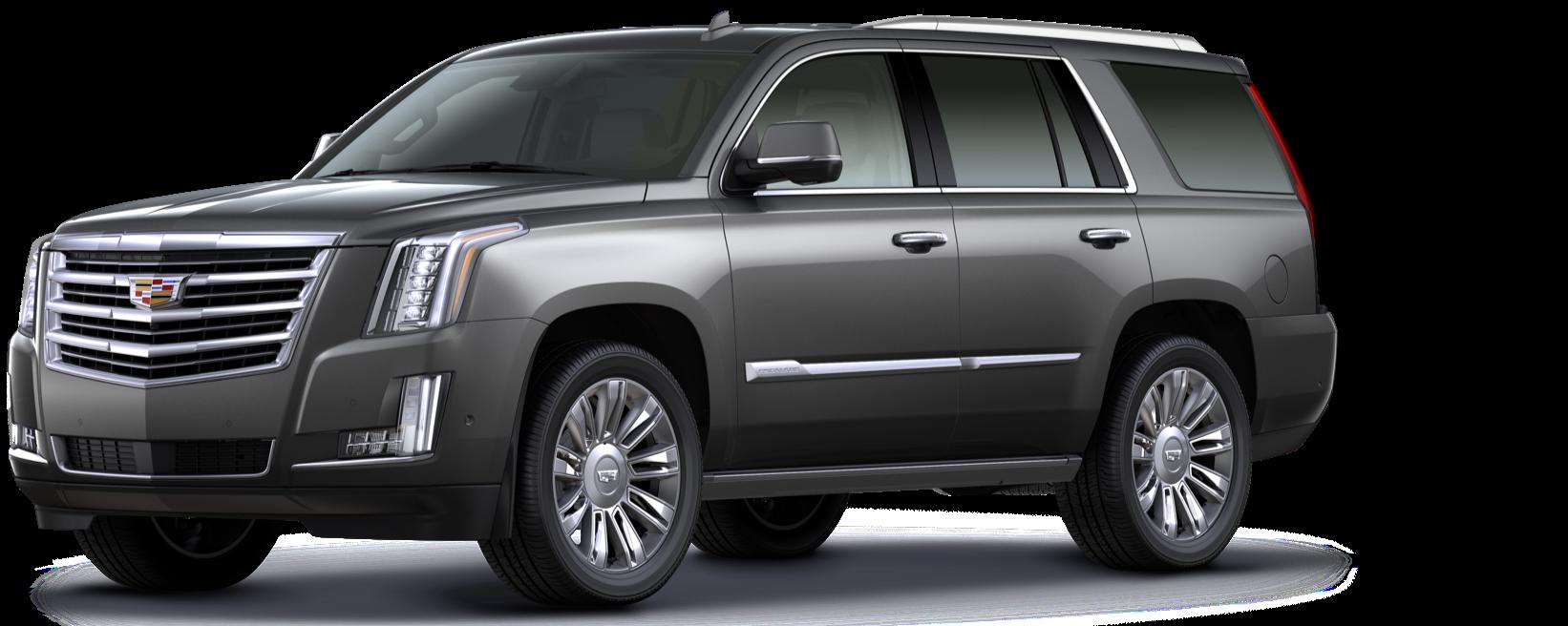 2018 Escalade Suv Esv Cadillac