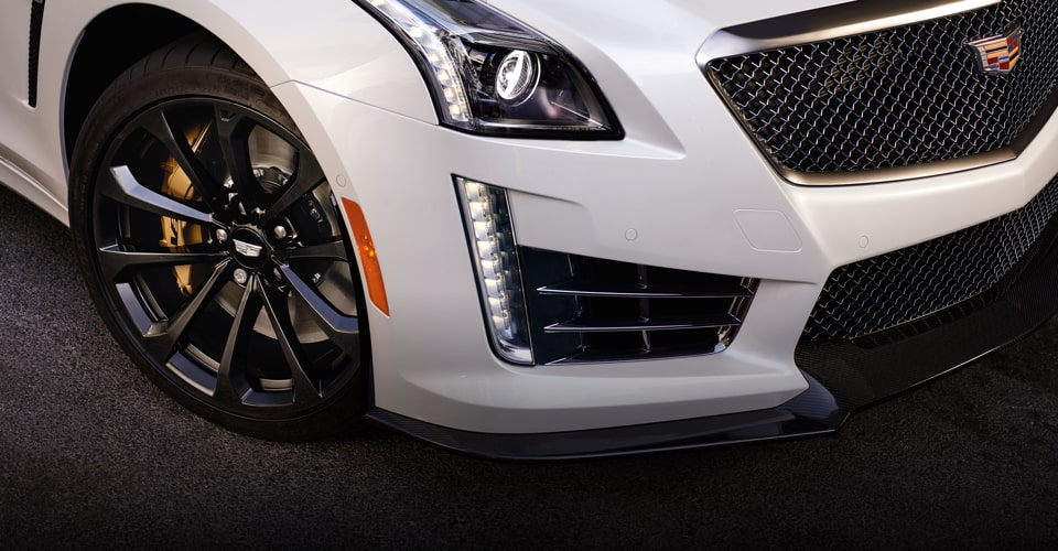 Cadillac Vehicles: Current Offers