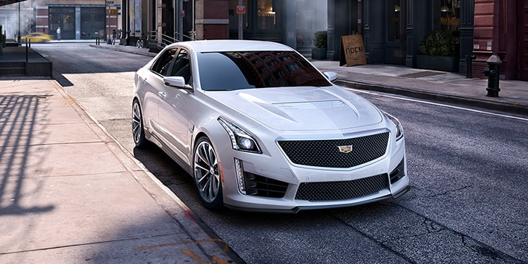 Explore Cadillac Maintenance Plans