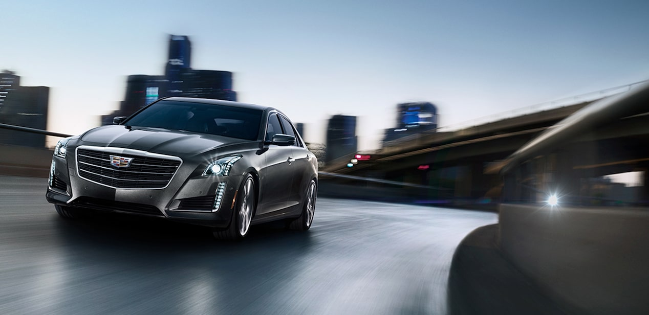 Cadillac Certified Service Offers
