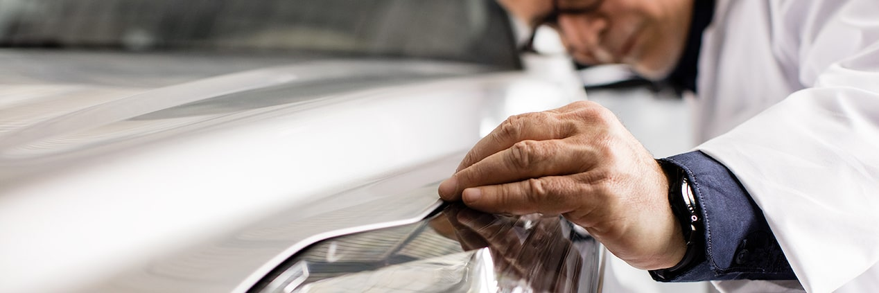 Cadillac Premium Care Maintenance