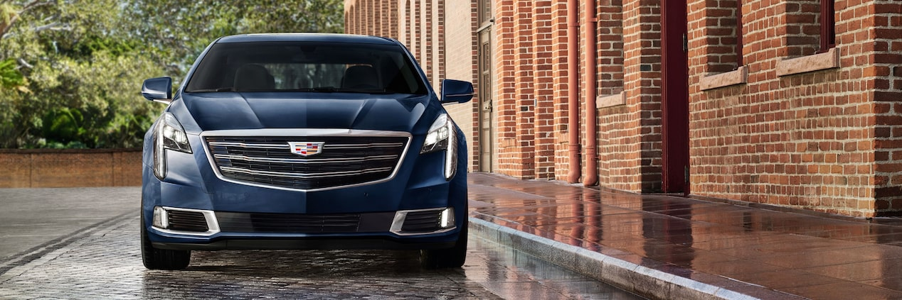 Cadillac Owner Center | Cadillac Ownership