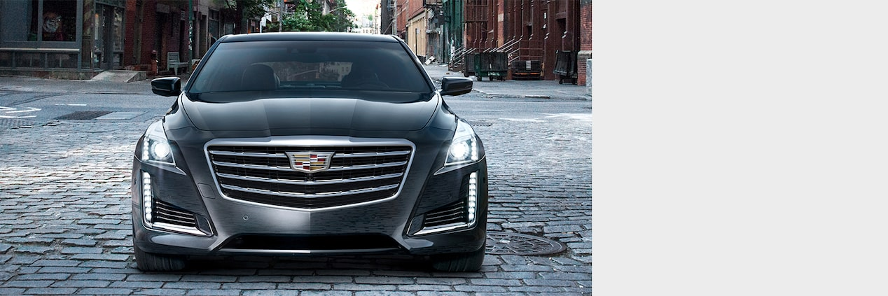 Pre-Paid Maintenance Plan endorsed by Cadillac