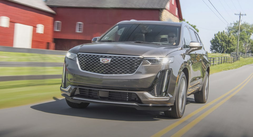 Cadillac Appearance Guard Overview