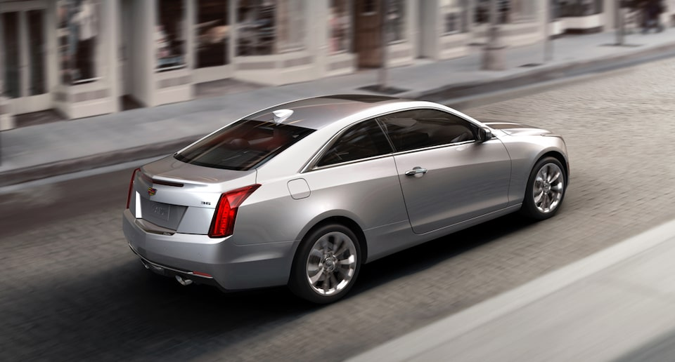 Cadillac Protection Plan Video