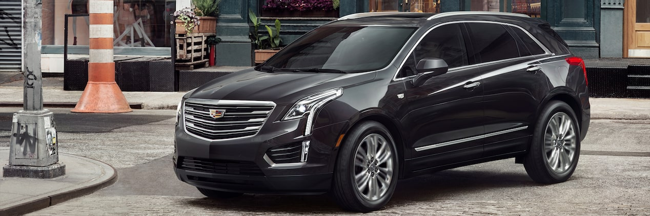 Cadillac Advanced Lease Protection