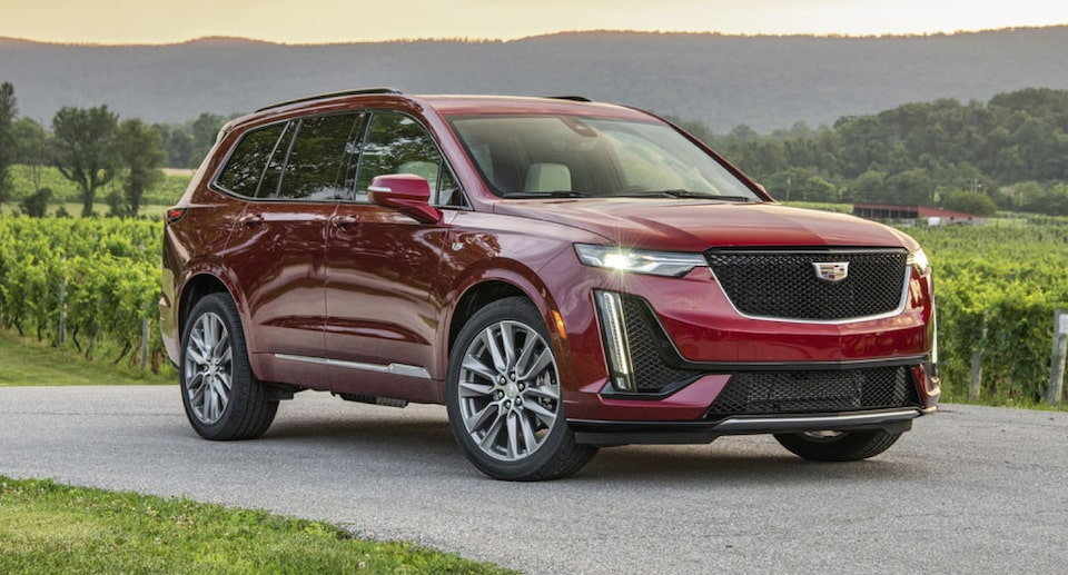 Cadillac Protection GAP Coverage Overview