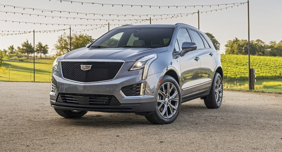 Cadillac Platinum Protection Plan Overview