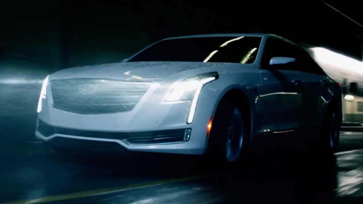 Cadillac Protection XS Wear Lease Protection Video