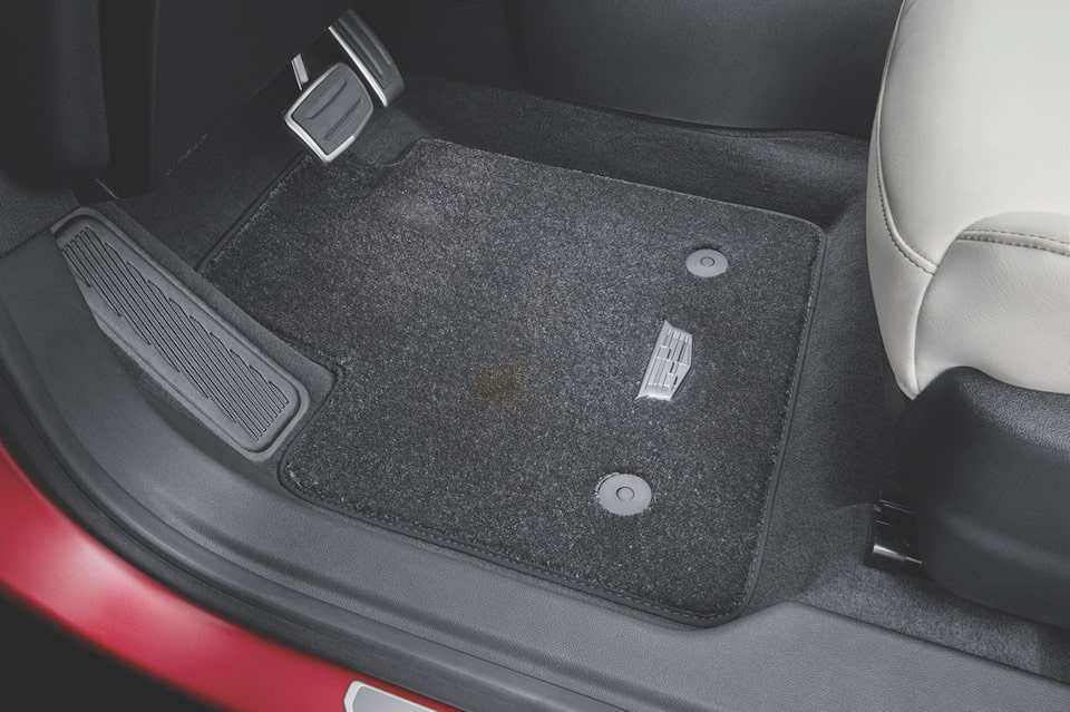 Cadillac Protection Removable Stains and Minor Carpet Wear