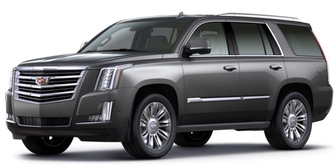 Cadillac Apps - iOS & Android | Cadillac Ownership
