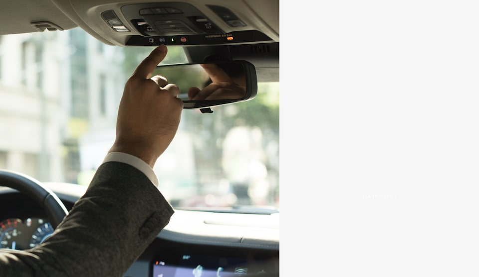 Cadillac Ownership Connected Services: OnStar