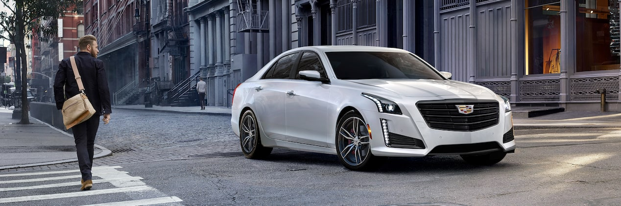 Cadillac Warranty and Repair