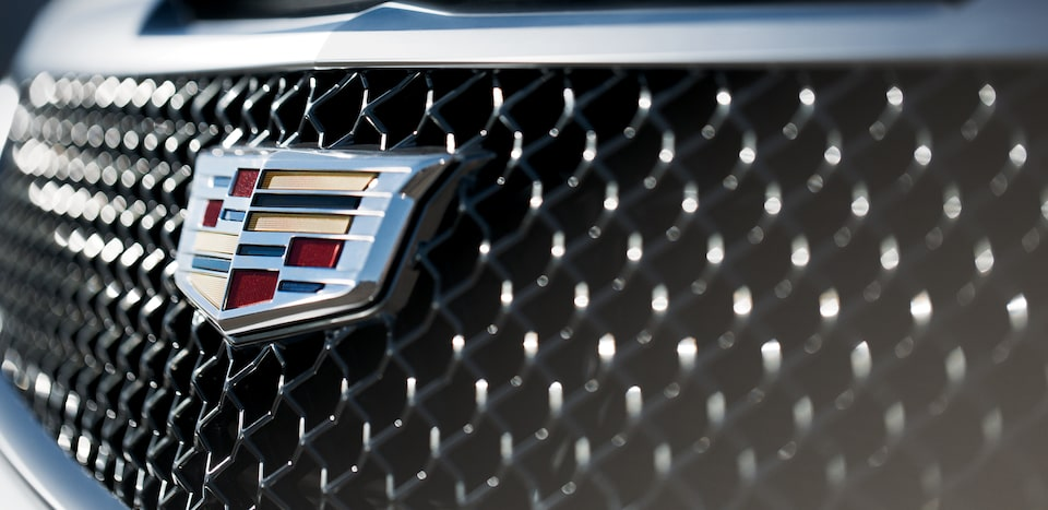Additional Cadillac Protection Products
