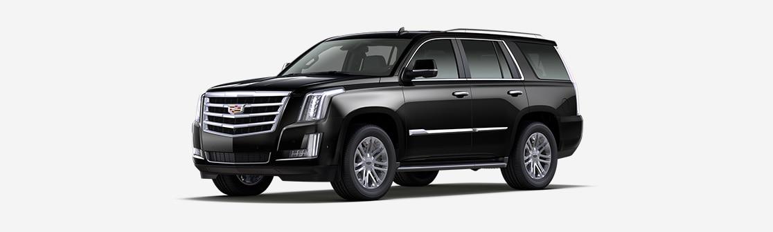 2019 Escalade Suv Esv Cadillac