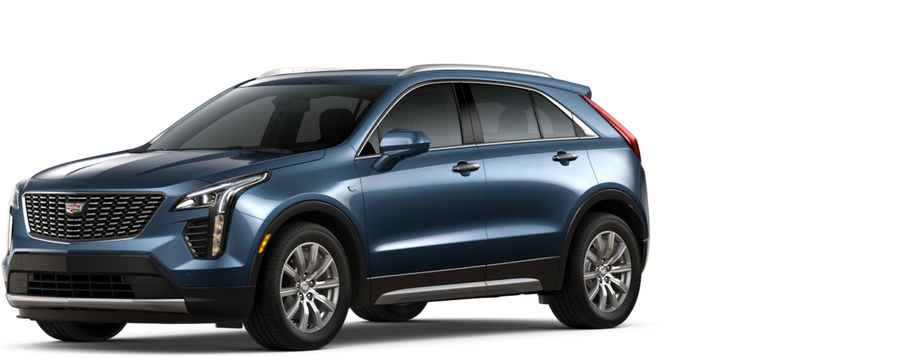 2019 cadillac xt4 sport for sale in milton wallace chevrolet.