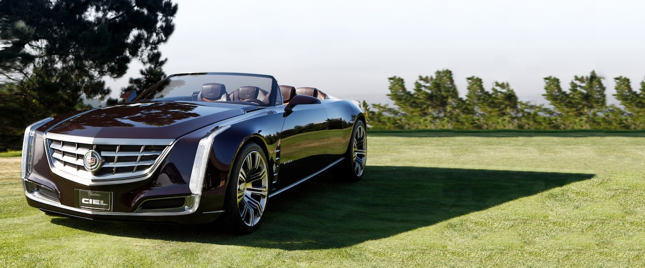 range extended announces vehicle elr cars cadillac digital front electric an vehicles