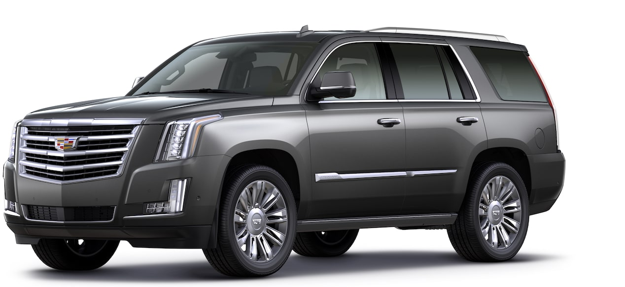 crossovers suvs lineup cadillac. Black Bedroom Furniture Sets. Home Design Ideas