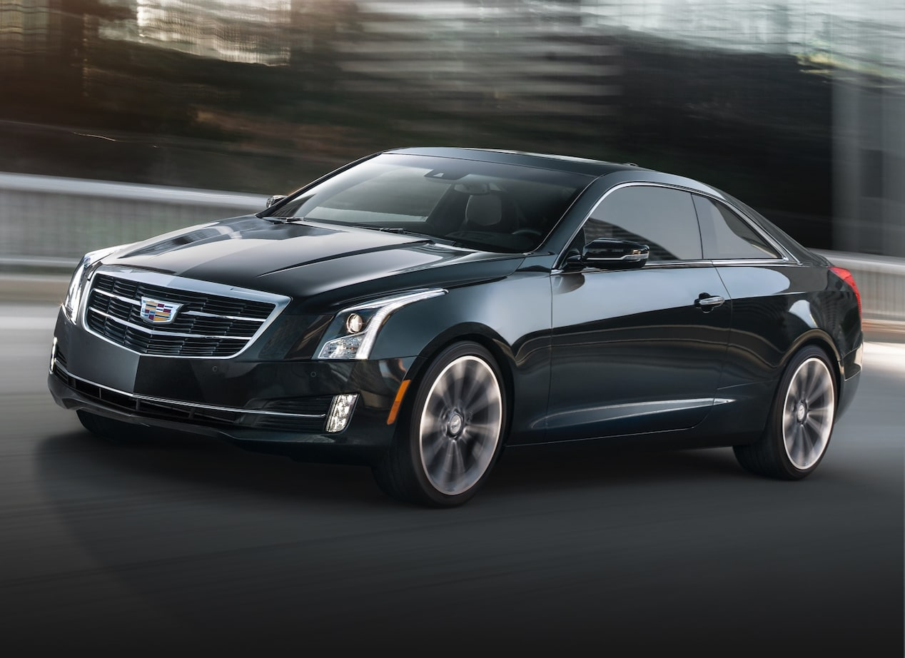 2018 ats coupe cadillac. Black Bedroom Furniture Sets. Home Design Ideas