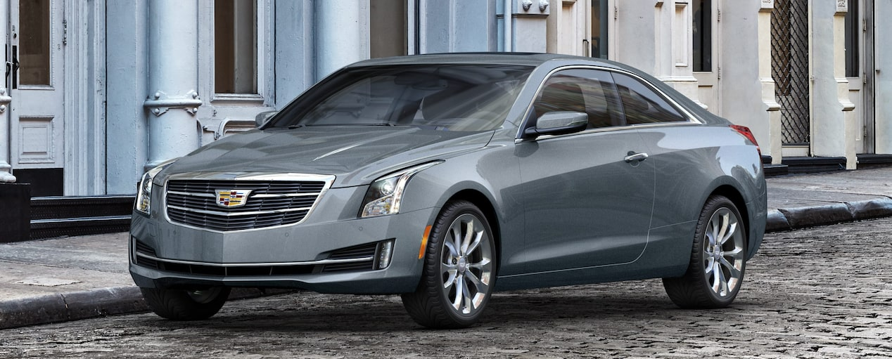get ats cadillac the detroit show new debut coupe auto elr to