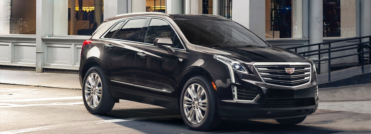 2018 xt5 crossover photo gallery cadillac. Black Bedroom Furniture Sets. Home Design Ideas