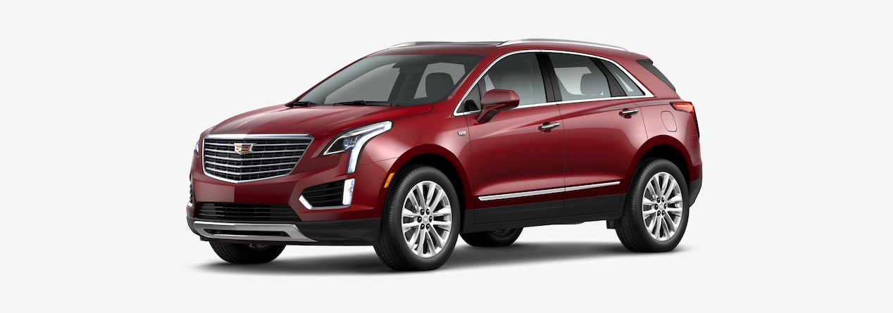 2018 xt5 crossover compare trims cadillac. Black Bedroom Furniture Sets. Home Design Ideas
