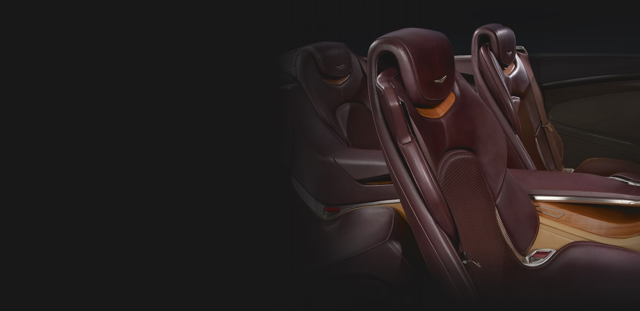 Ciel Concept Car Seats