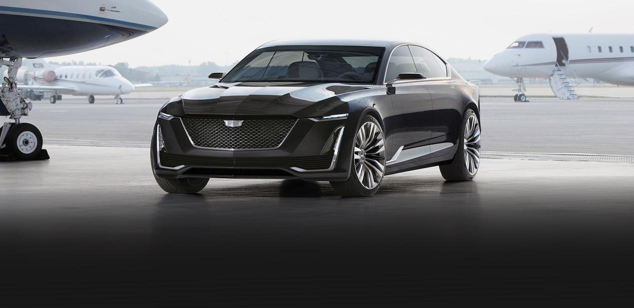 Escala Concept Car | Cadillac
