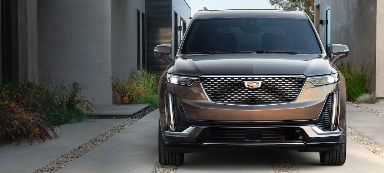 Introducing The Xt6 Crossover Suv Arriving Mid 2019