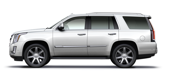 Escalade SUV Luxury Trim