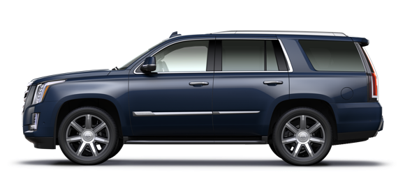 Escalade SUV Premium Luxury Trim