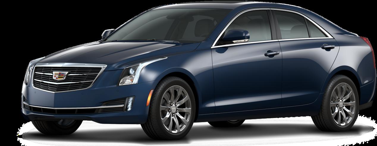 2018 ats sedan premium luxury trim cadillac. Black Bedroom Furniture Sets. Home Design Ideas