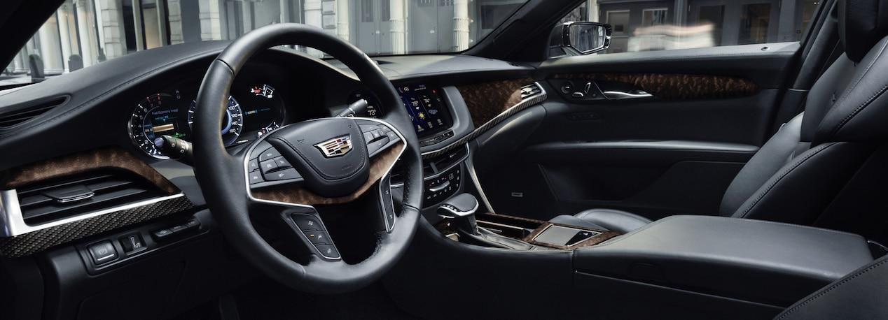 Vehicles Ct Sedan Gallery Interior L M