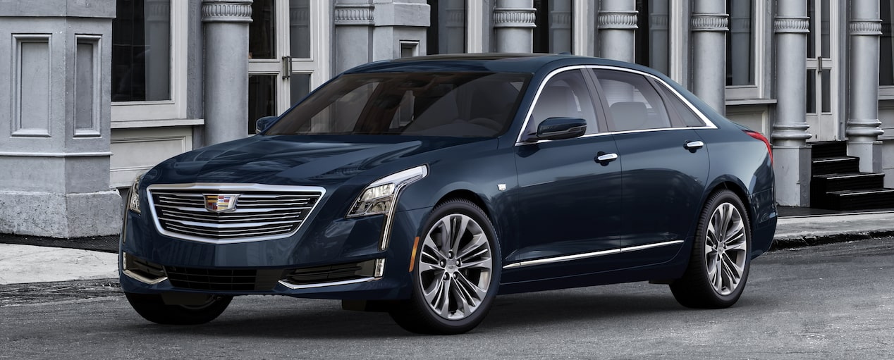 Image result for 2018 cadillac ct6