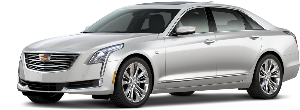 Cadillac CT6 Platinum Trim