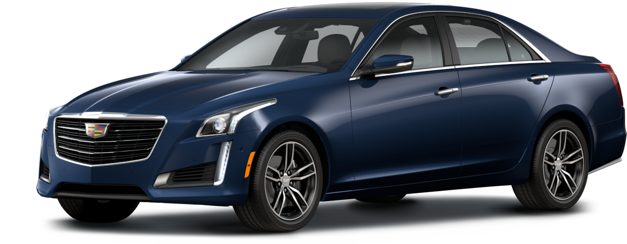 CTS Sedan V-Sport Premium Performance Trim